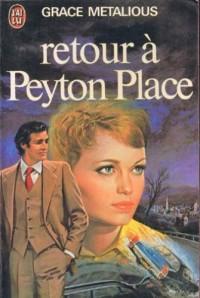 Retour à Peyton Place