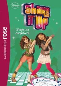 Shake It Up !4