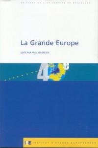 La Grande Europe