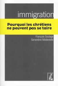 Immigration. Pourquoi les chrétiens ne peuvent pas se taire