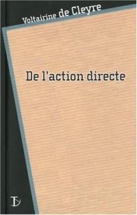 De l'action directe