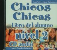 Chicos, chicas 2 (CD audio)