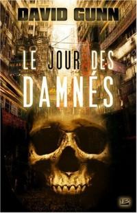 Les Aux', tome 3 : Le Jour des Damnés