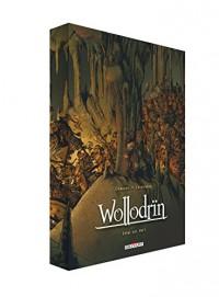 Wollodrïn - Étui T5+T6