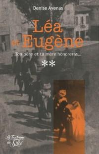 Léa et Eugène : Tome 2, Réconciliation Mountarem