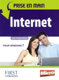 Internet avec Windows 7