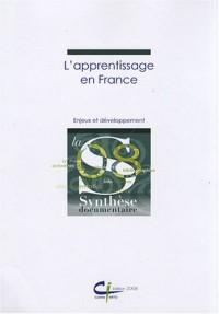 L'apprentissage en France : Enjeux et développement
