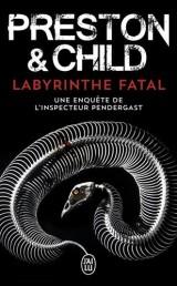 Labyrinthe fatal [Poche]