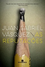 As Reputações (Em Portuguese do Brasil)
