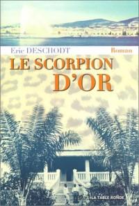 Le Scorpion d'or