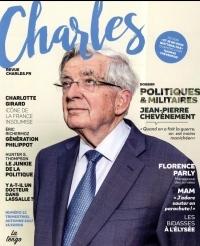 Revue Charles N°23 - Politiques & Militaires