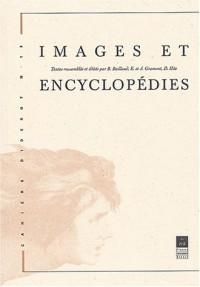 Cahiers Diderot, N° 13 : Images et encyclopédies