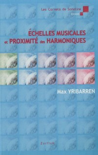 Echelles musicales et proximité des harmoniques