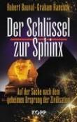 Der Schlnssel zur Sphinx