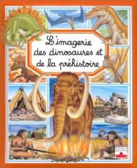 L'imagerie des dinosaures et de la préhistoire (avec un puzzle offert !)
