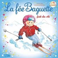 La fée Baguette fait du ski - Dès 3 ans