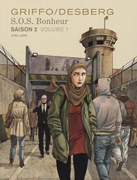 S.O.S. Bonheur Saison 2  - tome 1 - S.O.S. Bonheur Saison 2 1/2 (Edition spéciale)
