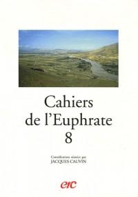 Cahiers de l'Euphrate 8