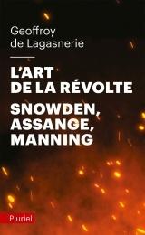 L'art de la révolte [Poche]