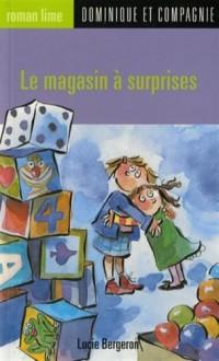 Magasin a Surprises (le)