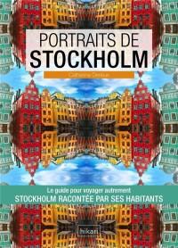 Portraits de Stockholm