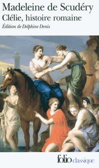 Clélie, histoire romaine