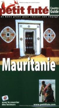Le Petit Futé Mauritanie