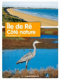 ILE DE RE, Côté Nature