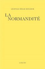 La Normandité [Poche]