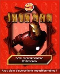 Iron Man, Tome 1 : Un nouveau héros