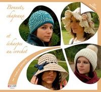 Bonnets et chapeaux au crochet: 30 modèles