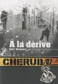 Cherub, Tome 7 : A la dérive