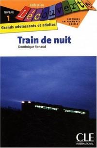 Train de nuit : Niveau 1