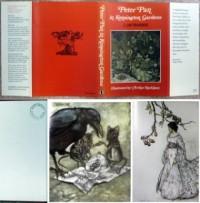 Peter Pan et le capitaine Crochet (Mickey club du livre)