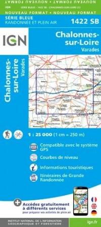 1422SB CHALONNES-SUR-LOIRE VARADES