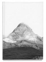 L'épaisseur de la montagne