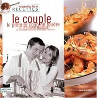 Le couple. Des recettes originales et quelques grammes d'amour