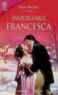 Inoubliable Francesca