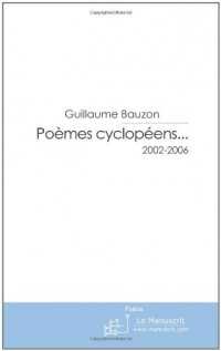 Poemes Cyclopeens...