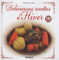Délicieuses recettes d'Hiver