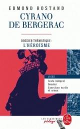 Cyrano de Bergerac (Edition pédagogique) [Poche]
