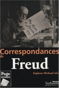 Correspondances de Freud