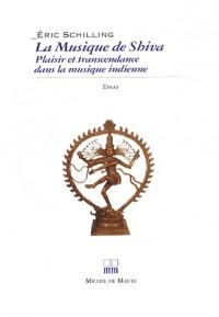 La musique de shiva