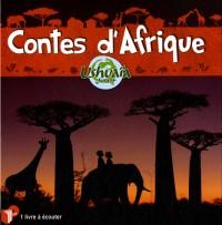 Ushuaia junior contes d'Afrique