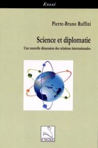 Science et diplomatie : Une nouvelle dimension des relations internationales