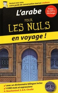 L'arabe pour les Nuls en voyage