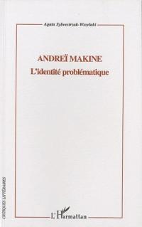Andreï Makine : L'identité problématique
