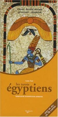 Les tarots égyptiens : Signification, interprétation et divination