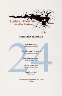 Collection théâtrale : Tome 24
