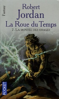 ROUE DU TEMPS T07 MONTEE ORAGE